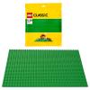 Bauplatte grün Classic