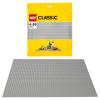 Bauplatte grau Classic