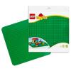 Bauplatte grün Duplo