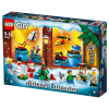Adventskalender Lego City