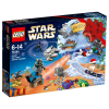 Adventskalender Lego Star