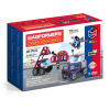 Magformers Amazing Police &