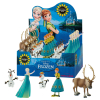 Frozen Fever Figuren 5-fach