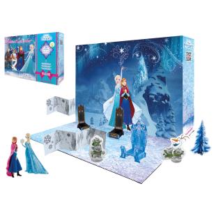 Adventskalender Frozen