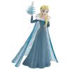 Elsa, Olaf taut auf
