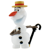 Olaf mit Hut, Disney Frozen