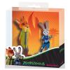 Zootropolis 2-er Pack