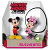 Micky und Minnie 2-er Pack