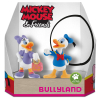 Micky & Friends 2-er Pack