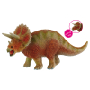 Triceratops Museum Line