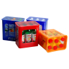 Getränke-Kiste, assortiert