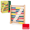 Boulier Abacus 10x10