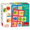 Memo-Lotto 28-teilig