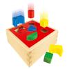 Boîte trieur de formes