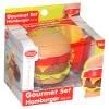 Gourmet Set Hamburger