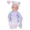 Puppe Baby Girl Trendy