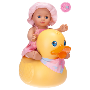 Poupée baigneur Kids Girl