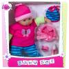 Puppe Lissi Fashion