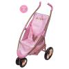 Puppen-Jogger rosé-gold