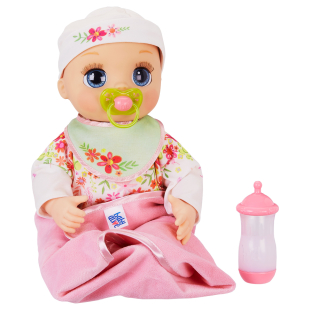 Baby Alive Kleines Wunder