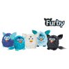 Furby Edition cool Colors, f