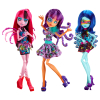 Monster High Inner, 3-fach