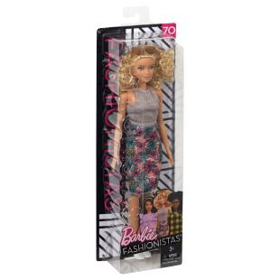 Barbie Fashionista Puppen