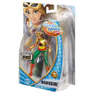 Aktionsfiguren DC Super Hero
