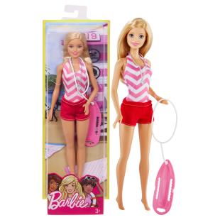 Barbie Reality-Puppen ass.