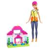 Barbie Bauleiterin