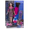 Barbie Fashionistas Puppen-