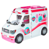 Barbie 2-in-1 Krankenwagen