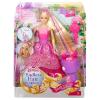 Barbie Zauberhaar Prinzessin