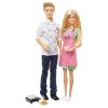 Barbie & Ken im Kochoutfit