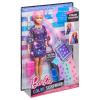 Barbie Haarfarbenspass blond