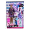 Barbie Haarfarbenspass brün-