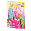 Barbie Travel Puppe blond