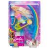 Barbie DT Glitzerlicht Meerjung-