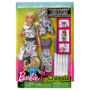 Barbie Crayola blond