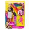Barbie Regenbogen-Glitzer-