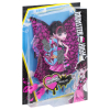 Monster High Draculaura Fle-