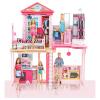 Barbie Haus mit Zubehör