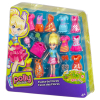 Polly Pocket Deluxe Modeset