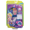 Polly Pocket World Schatulle