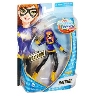 Batgirl Aktions-Figur