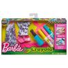 Barbie Crayola Batik-Moden
