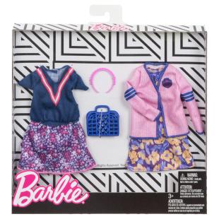 Barbie Moden 2er-Pack