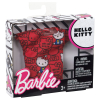 Barbie Oberteile Hello Kitty
