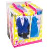 Barbie Vollständige Outfits