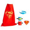 Superheldinnen-Kostüm